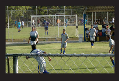 Futebol | Master 50