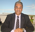 Boas-Vindas - Superintendente do Banco do Brasil é homenageado na AABB