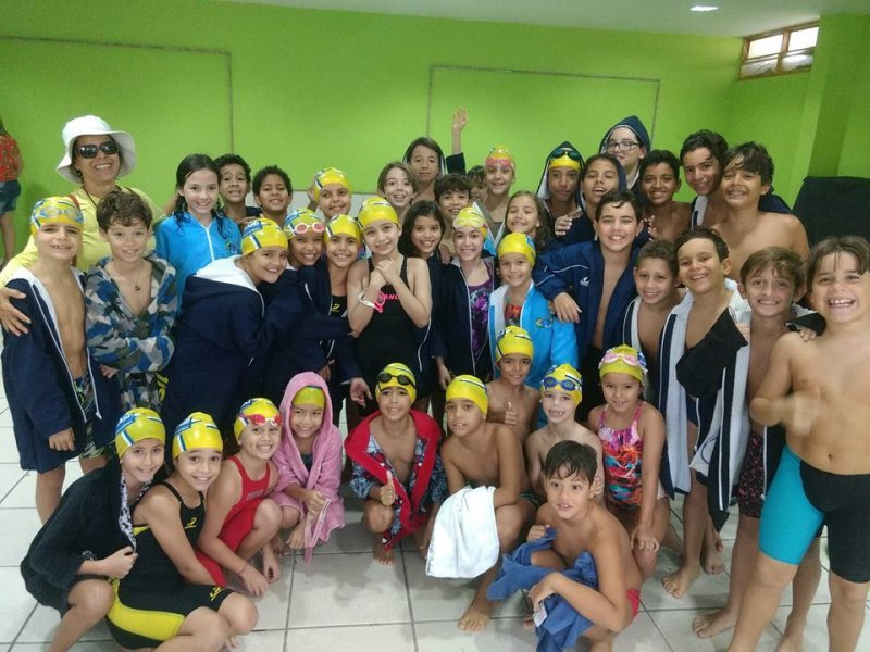 XXVI Festival Nordestinho de Natação – Mirim e Petiz!