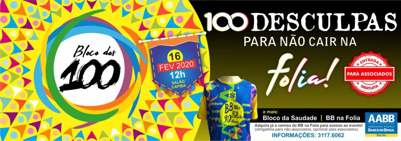 BLOCO DOS 100