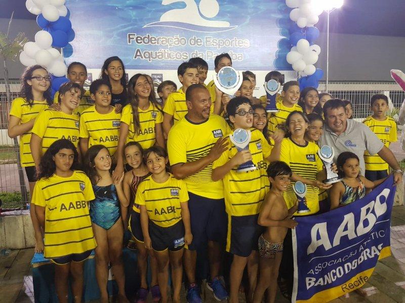 A AABB Recife confirma favoritismo e conquista bicampeonato do Troféu Alexandre Azambuja Pussield