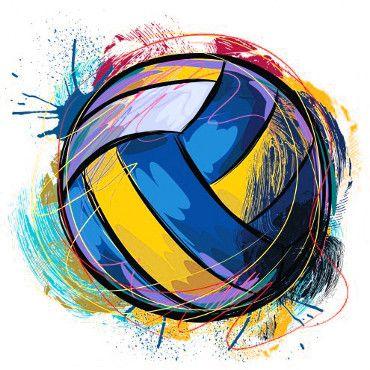Voleibol na AABB!