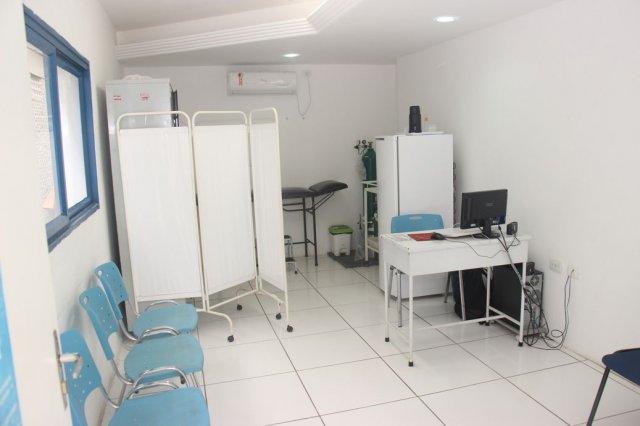 Departamento Médico