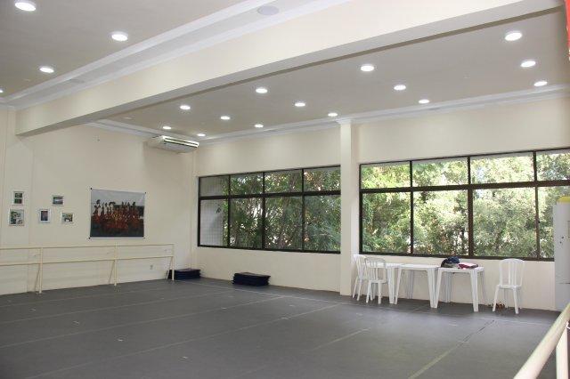 Sala de Ballet